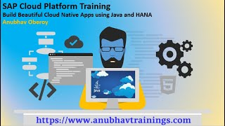 SAP Cloud Platform Training | SAP HCP Training | SAP SCP Training
