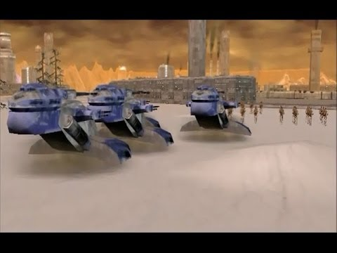 Download Star Wars Republic At War The Battle Of Christophsis Part 2