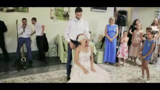 Професійна постановка весільного танцю - Назар і Віталія