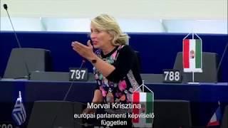 A Sargentini-jelentés elbukott – Sorosék írhatják az újat! Nincs meg a kétharmad – állítja Morvai