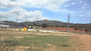 preview picture of video 'Bajada Sant Ramon viladecans 1.wmv'