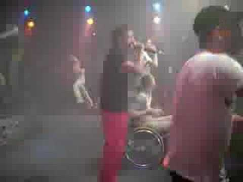 Video thumbnail of Party Animals in Helden (03.12.2005)