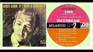 Bobby Darin - Daydream (Vinyl)
