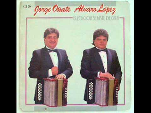 Volví A Llorar Jorge Oñate