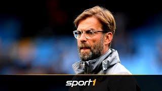 Für 60 Millionen? Jürgen Klopp jagt BVB-Star | SPORT1 - TRANSFERMARKT