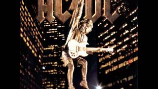 ACDC - Can't Stand Still