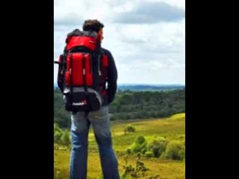 For Sale Hiking Travel Backpack Rucksack