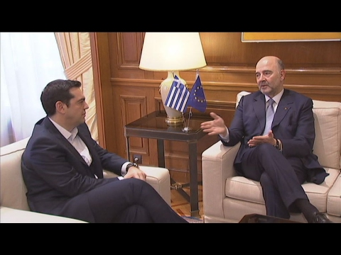 Αλ.Τσίπρας: Να αναγνωρίσουν όλοι τις θυσίες του ελληνικού λαού