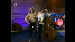 Hana Zagorová a Karel Vágner - Hej mistře basů 1984