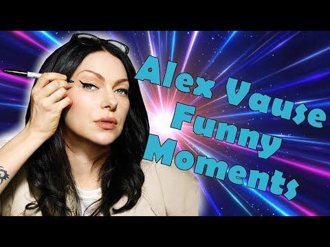 Alex Vause Funny Moments - Season 1 Orange is the New Black