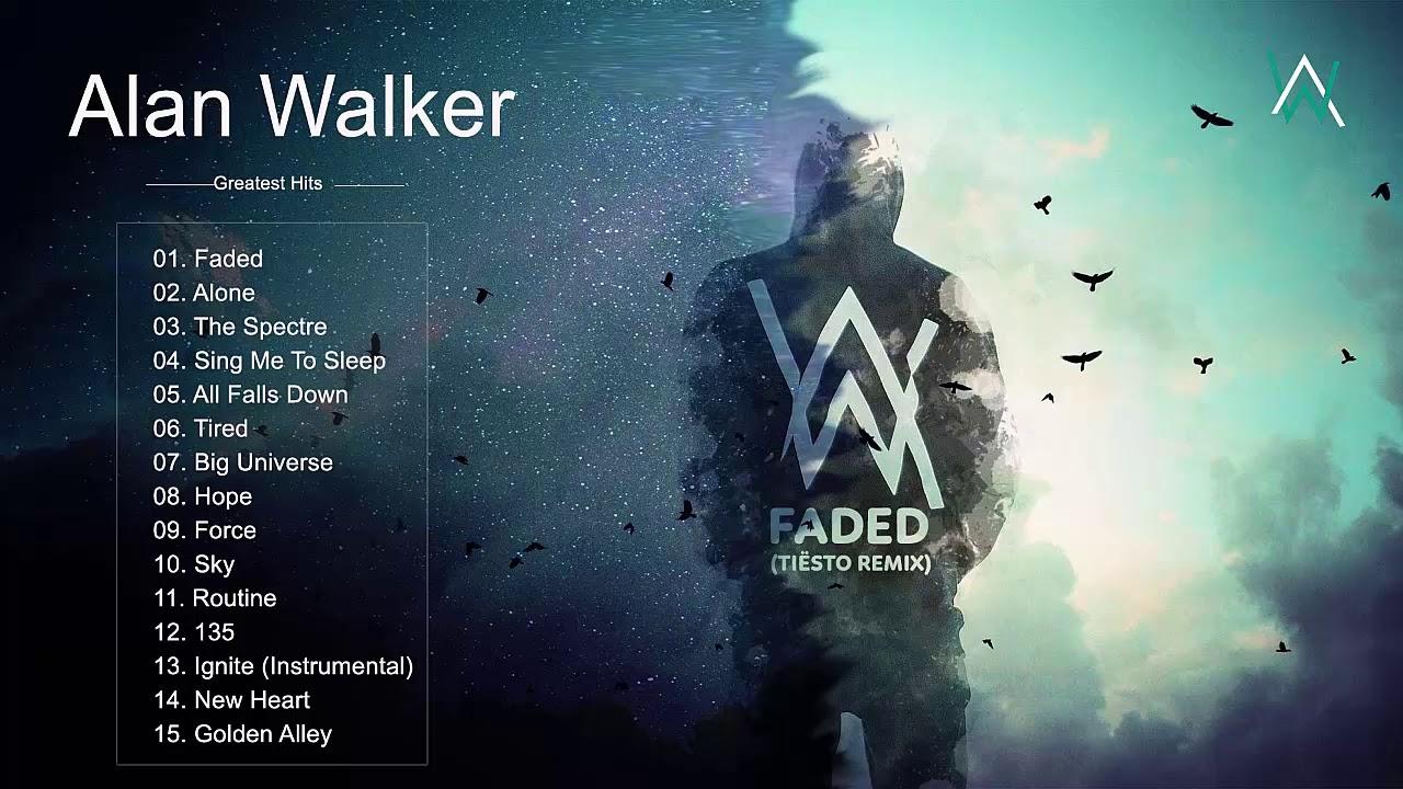 Alan Walker & Ava Max - Alone Pt II Free Mp3 Download