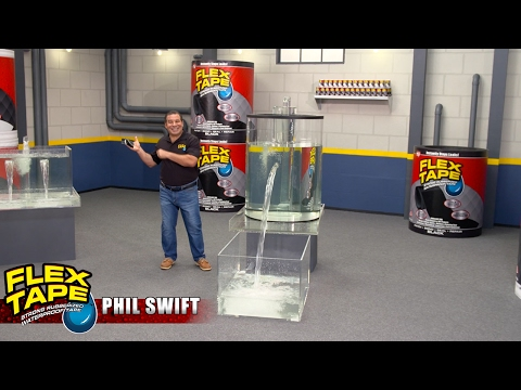 Flex Tape Commercial (2017) (Television Commercial)