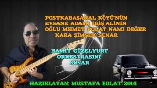 preview picture of video 'POSTKABASAKAL KÖYÜ-MÜZİK ARŞİVİ-HAMİT GÜZELYURT-GÜNEŞ TOPLA BENİM İÇİN'