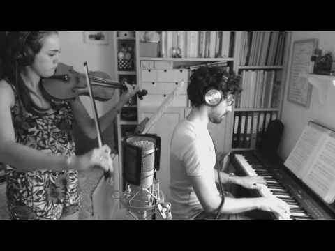 Dúo de Violín y Piano (ensayo)