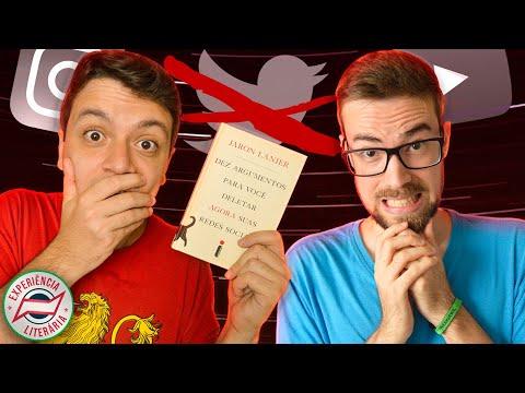 MAS ENTÃO VOCÊS VÃO DELETAR O CANAL?? ?   Vlog do Experiência Literária   #Luago