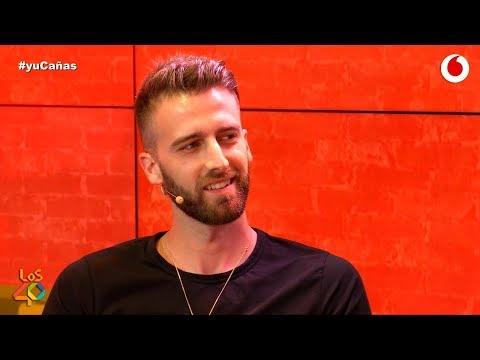 """Entrevista a Juancho Marqués: """"Mis primeras canciones me daban vergüenza"""" #yuCañas"""