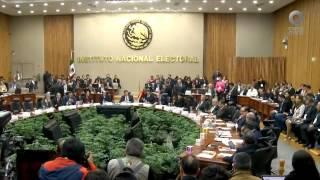 México Social - La Constitución de la Ciudad de México