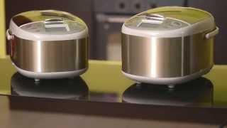 Мультиварка DEX DMС-65 от компании F-Mart - видео