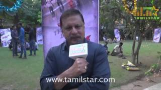 Jayaprakash at Vajram Movie Audio Launch