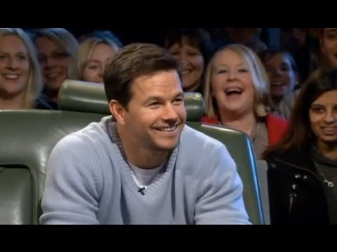 Top Gear: Mark Wahlberg celebrity interview & lap