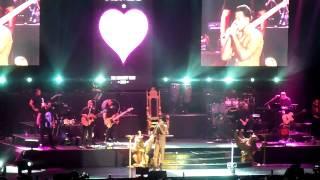 Romeo Santos en Luna Park - I'm Sorry