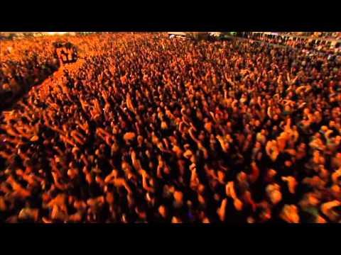 U2 - City Of Blinding Lights Live Milan 2005 (HD)