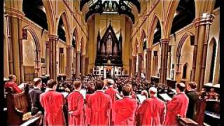 O Canada (with words) - Canadian National Anthem - VIRTUAL CHURCH