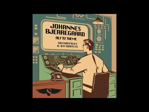 Johannes Bjerregaard - Alf TV Theme (Windefalk 8-bit Bootleg)