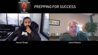 Youtube with Live TradersHow to Create Wealth with Jared Wesley sharing on Stock TradingSecrets andCoursesOnline