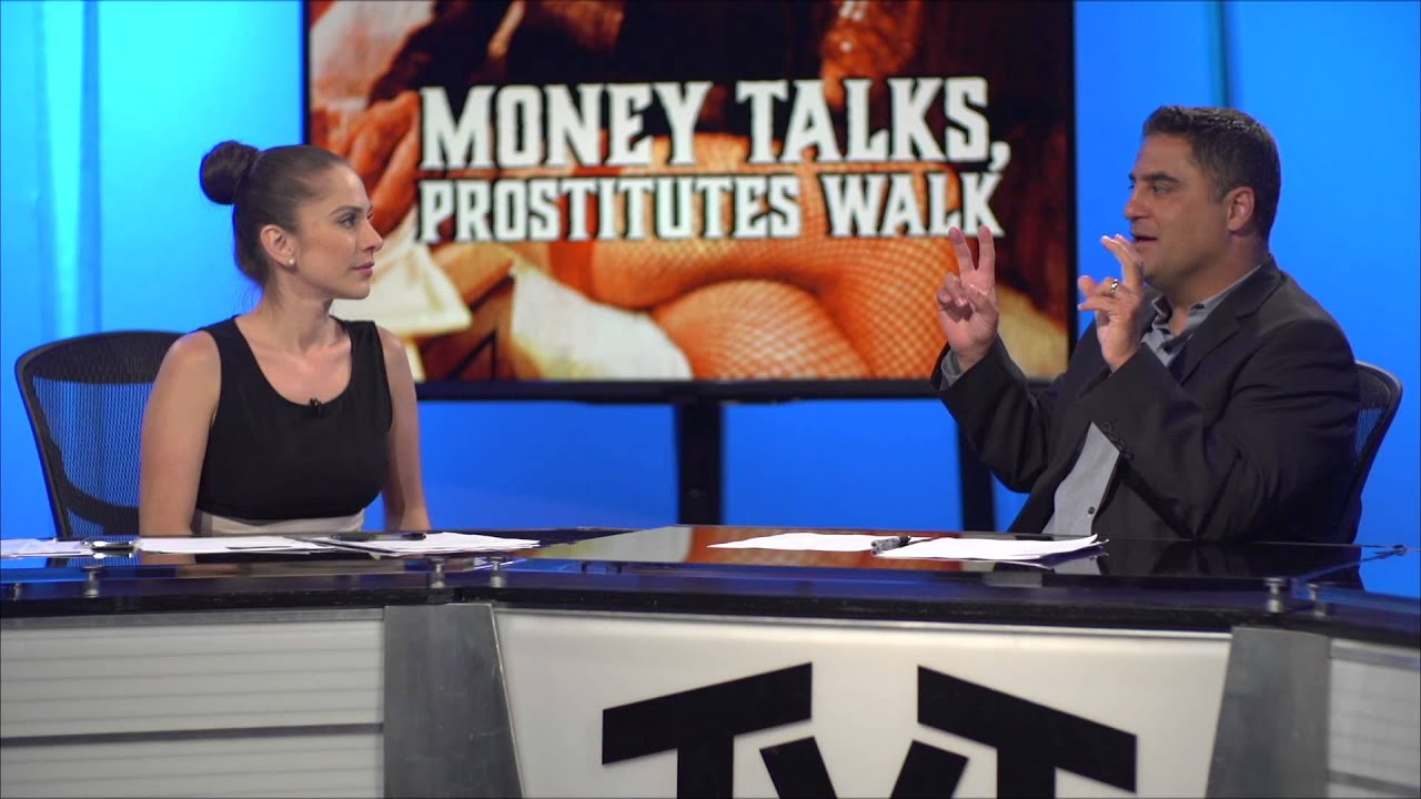 If Money = Speech, Then Why Is 'Speaking' To A Prostitute Illegal? thumbnail