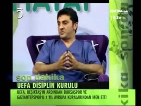 3 Sağlıklı Hayat Op Dr Murat İnan Kapsül Yırtıkları Nedir