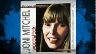 JONI MITCHELL no apologies