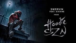 A Boogie Wit Da Hoodie   Swervin Feat. 6ix9ine [Not Official Video]