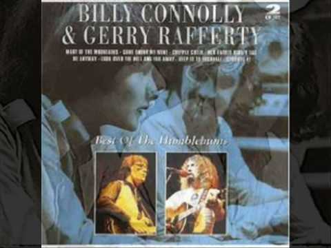 'Rick Rack' ~ The Humblebums (Connolly / Rafferty)