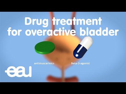 Alcuni farmaci per il trattamento di adenoma prostatico