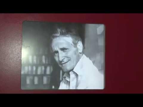 Találkozások – Kányádi Sándor Emlékkiállítás Székelyudvarhelyen - video preview image