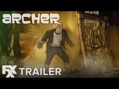 Archer 8.08 Preview
