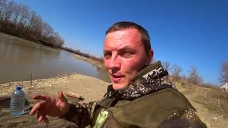 Рыбалка на реке курка краснодарский край форум