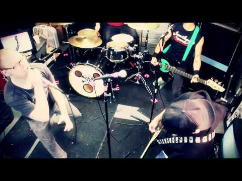 "Stabbed in Back - ""Under the Black Flag"" Dang Records! A BlankTV Premiere!"