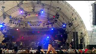 Tarrus Riley - Getty Getty No Wantee & Start A New Live @ Summerjam Festival 1/7/2011