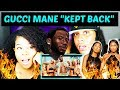 Gucci Mane - Kept Back ft Lil Pump - REACTION!