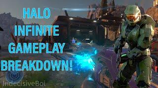 Halo Infinite | Gameplay Breakdown