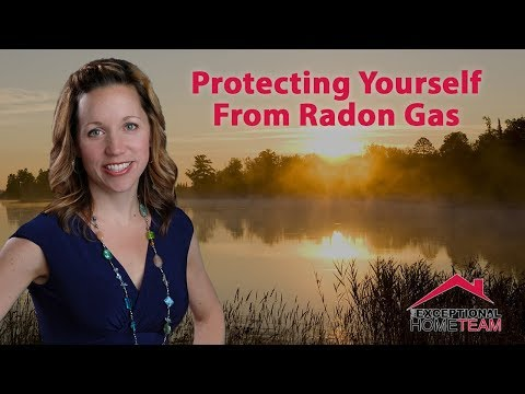 Lake Minnetonka Area Real Estate Team: Protecting yourself from radon gas