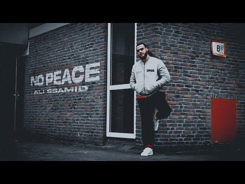 Ali Ssamid - No peace