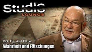 Ägypten – Wahrheit und Fälschungen – Axel Klitzke