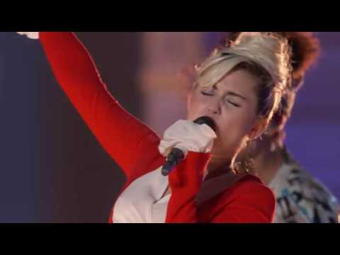 Miley Cyrus, Alicia Keys, Adam Levine And Blake Shelton   Dream On    The Voice 2016 Mp3