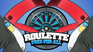 Hold On One Second (ROULETTE FFA)