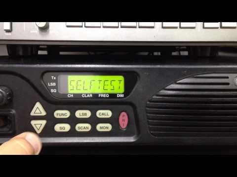 MOTOROLA MICOM-X HF-SSB LAND MOBILE RADIO 2-30MHz - смотреть