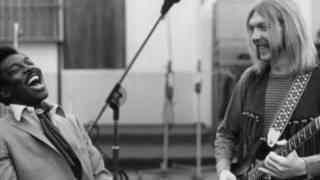 Wilson Pickett w Duane Allman: Hey Jude