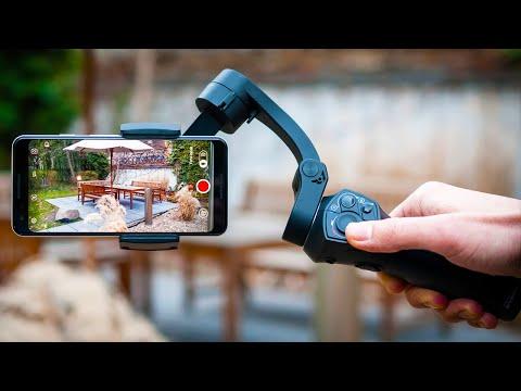 5 Best Smartphone Gimbals of 2021